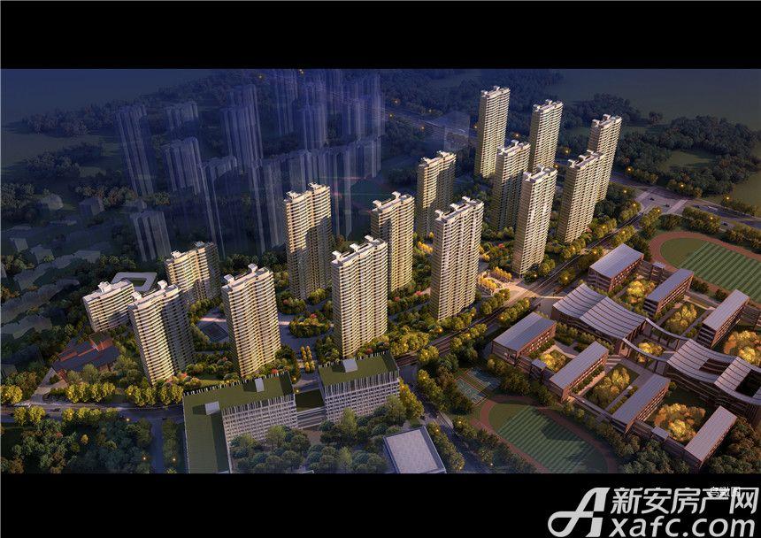 合肥启迪科技城·水木园