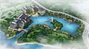 金泰中庙双岛豪布斯卡国际度假区