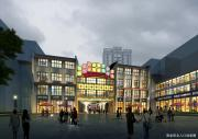 莱迪时尚广场