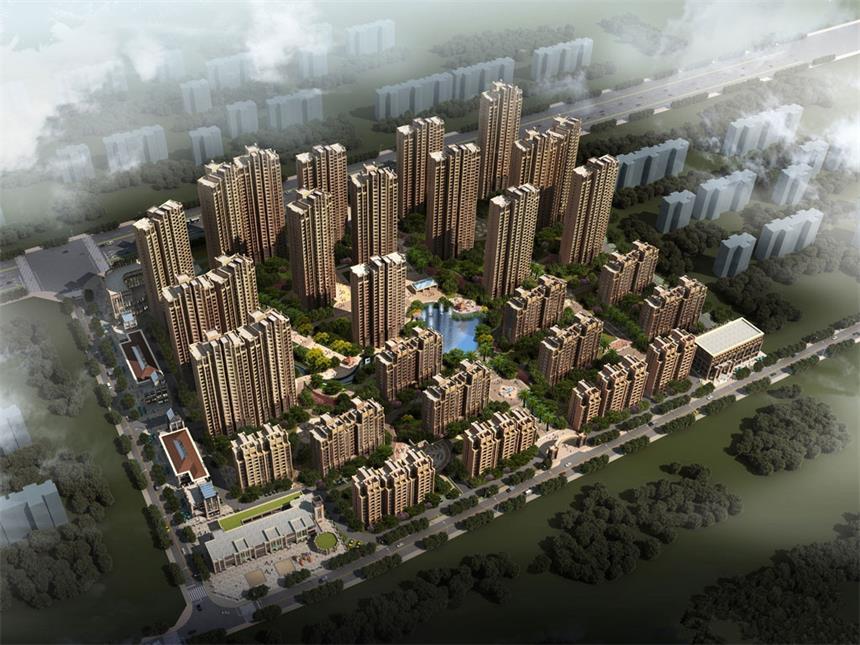 快讯|御景城备案高层16# 均价1.51万/㎡