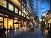 北城鸿顺商业广场