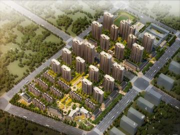 奥青城翠湖园