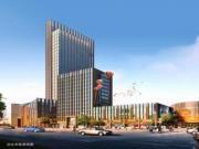 铂澜商务中心