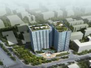 峰尚国际公寓
