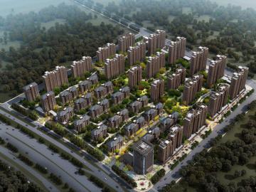 中国铁建燕山国际城