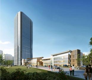 创新生活广场