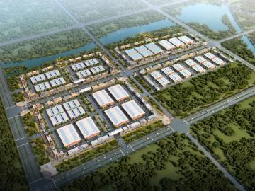 亳州新发地农产品批发市场