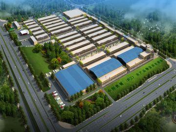 庐江农产品物流园