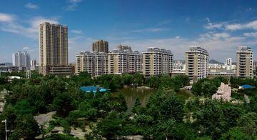 长江公园国际