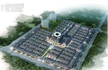 玉雕文化产业园