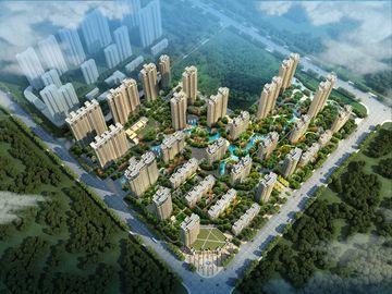 两淮融景苑