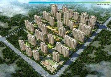 蒙城碧桂园