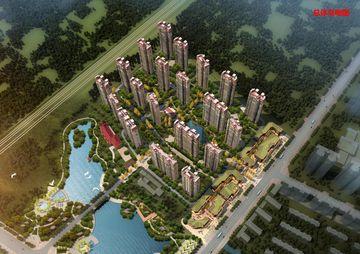 淮北恒大中央公园