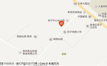 苏滁汽车生活广场
