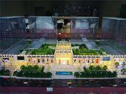 西湖世纪金源国际购物广场