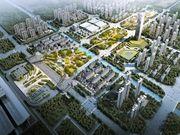 绿地亳州城际空间站