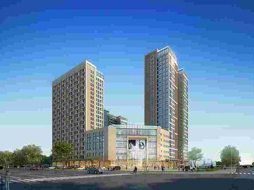宿州义乌国际商贸城