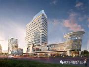 林安徐州智慧产业小镇