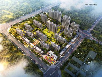 建投金桂湾