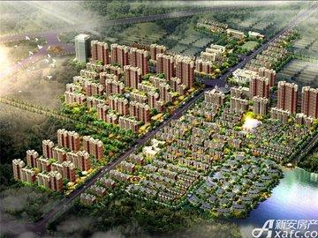万泰滨湖新城