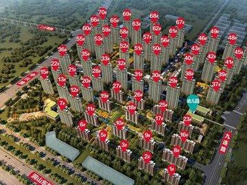 北京城房·北大学府