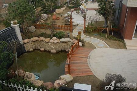 碧桂园滨湖城配套图