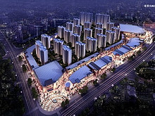 蚌埠国购广场
