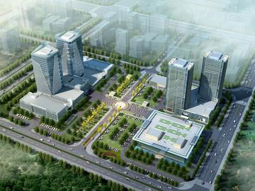 城市国际中心