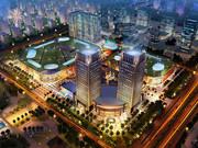 国金滁州世界贸易广场