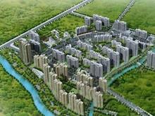庐江中心城