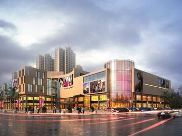 中央商业广场