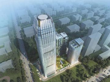 建业壹中心