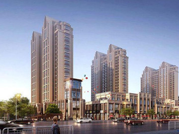 京皖财富中心