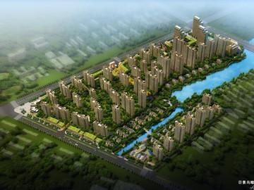 佳源中央城