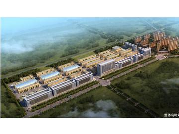 中国供销全椒农产品物流园