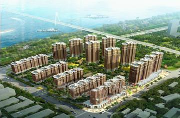 钱江江畔尚城