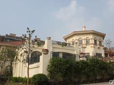 淮北凤凰城淮北凤凰城销售中心外景。