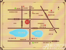星洲国际城星洲国际城交通图