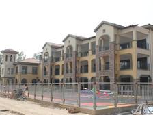 淮北凤凰城淮北凤凰城在建学校已呈现现房。