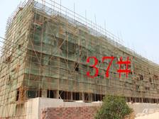 淮北凤凰城淮北凤凰城6月进度:在建37#已封顶。