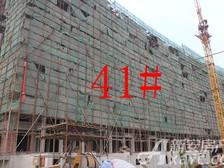淮北凤凰城9月41#工程进度
