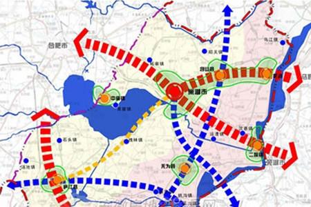 金泰山水文化广场交通图