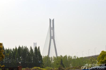 钱江江畔尚城配套图
