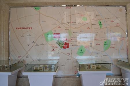 香江金郡交通图
