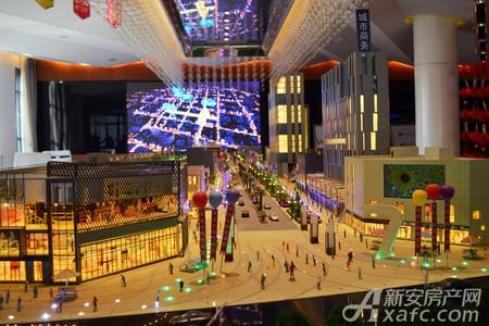 安庆七街实景图