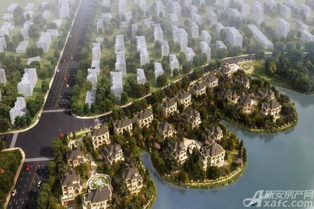 苏宁环球城市之光效果图