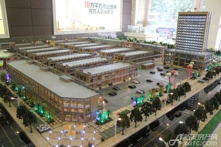 濉溪大市场实景图