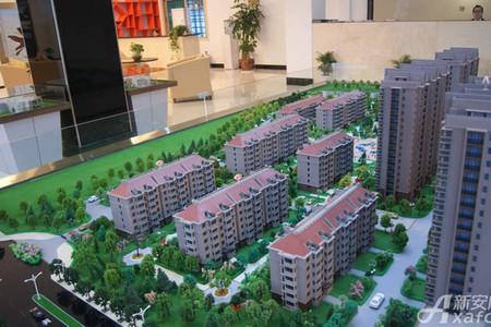 东一城实景图