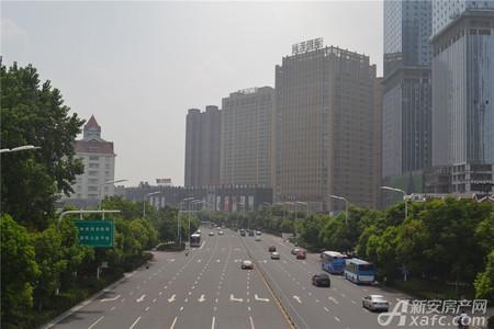 尚泽大都会交通图