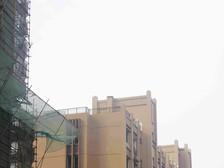星洲国际城星洲国际城8#楼11月项目进度